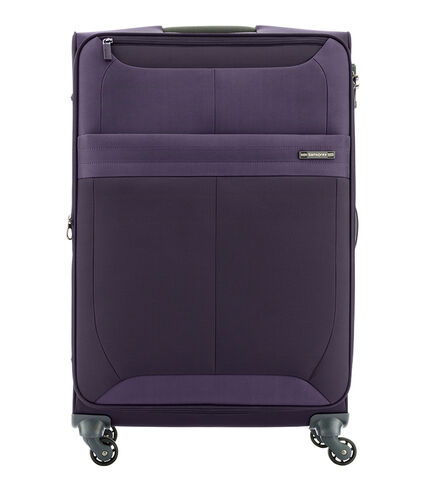 Samsonite Leroy Spinner 78/29 EXP Purple main | Samsonite