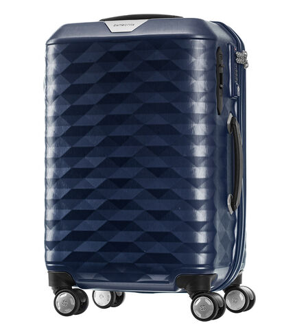 SPINNER 55/20 BLUE main | Samsonite