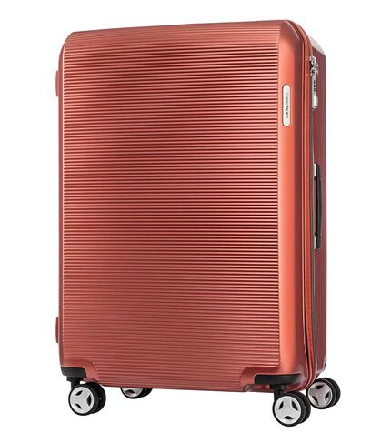 SPINNER 69/25 MATTE COPPER main | Samsonite