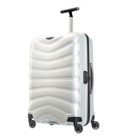Samsonite Firelite Spinner 69/25 Off White main | Samsonite