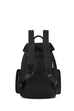 BACKPACK M BLACK view | Samsonite