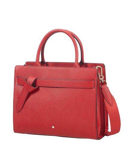 HANDBAG SCARLET RED main | Samsonite