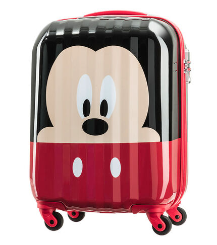 HARD SPINNER 50/18 MICKEY MOUSE HOUSE main | Samsonite