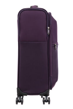 SPINNER 55/20 DEEP PURPLE view | Samsonite