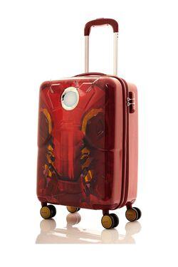 SPINNER 55/20 TSA IRON MAN view | Samsonite