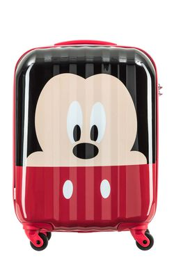 HARD SPINNER 50/18 MICKEY MOUSE HOUSE view | Samsonite