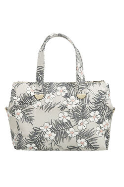 SHOPPING BAG S STONE PRINT view | Samsonite