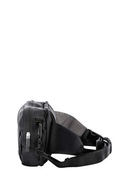 SHOULDER / WAIST BAG 17 BLACK view   Samsonite