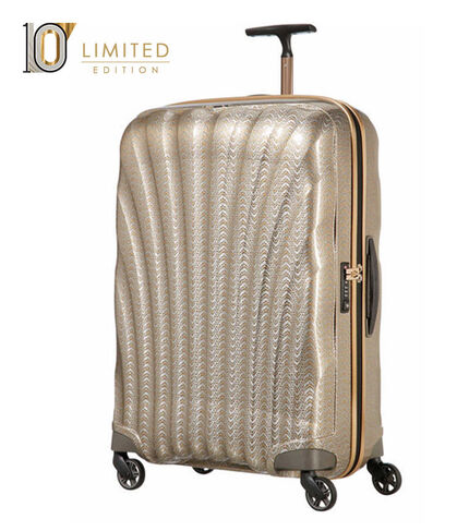 SPINNER 75/28 FL2 10Y GOLD/SILVER main | Samsonite