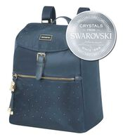 BACKPACK 1 POCKET SW DARK NAVY main | Samsonite