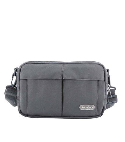 SHOULDER / WAIST BAG 17 GREY main | Samsonite