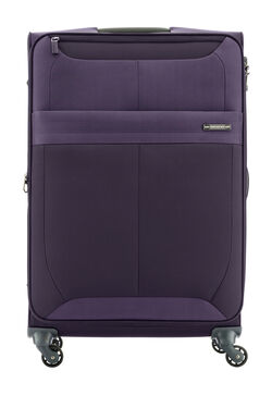 Samsonite Leroy Spinner 78/29 EXP Purple view | Samsonite
