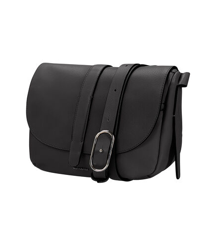 SHOULDER BAG S BLACK main | Samsonite