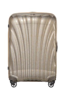 SPINNER 75/28 FL2 10Y GOLD/SILVER view | Samsonite
