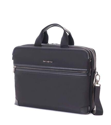 Laptop Briefcase M BLACK main   Samsonite