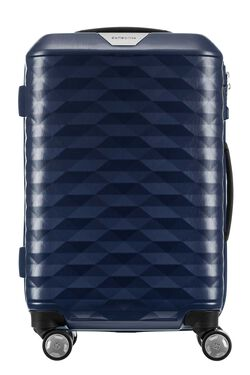 SPINNER 55/20 BLUE view | Samsonite
