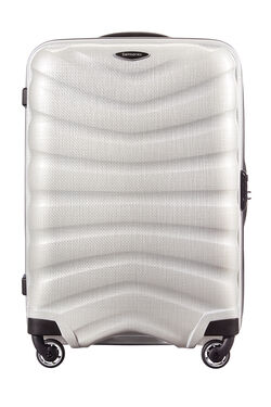 Samsonite Firelite Spinner 69/25 Off White view | Samsonite