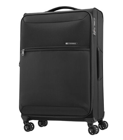 Samsonite 72H DLX Spinner 71/26 EXP (WOB) Black main | Samsonite