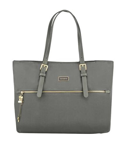 SHOPPING BAG M Green main | Samsonite