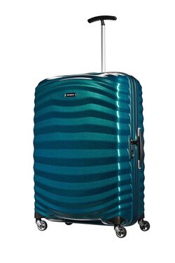 SPINNER 75/28 PETROL BLUE view | Samsonite