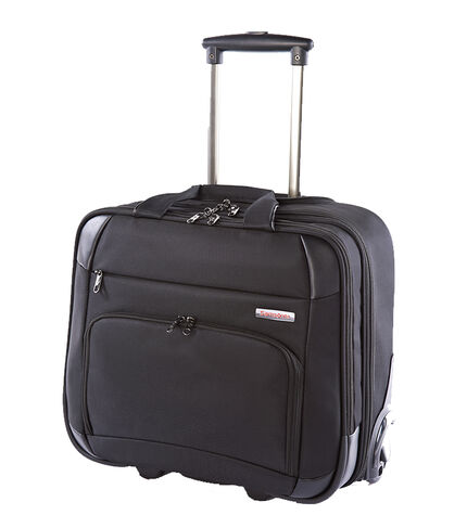 LAPTOP ROLLING TOTE BLACK main | Samsonite