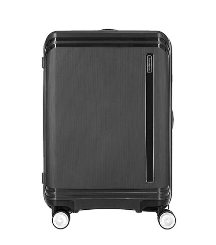 Spinner 68/25 Black main | Samsonite
