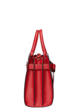 HANDBAG SCARLET RED view | Samsonite
