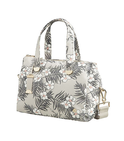 SHOPPING BAG S STONE PRINT main | Samsonite