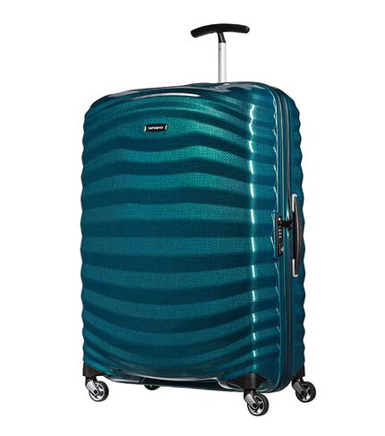 SPINNER 75/28 PETROL BLUE main | Samsonite