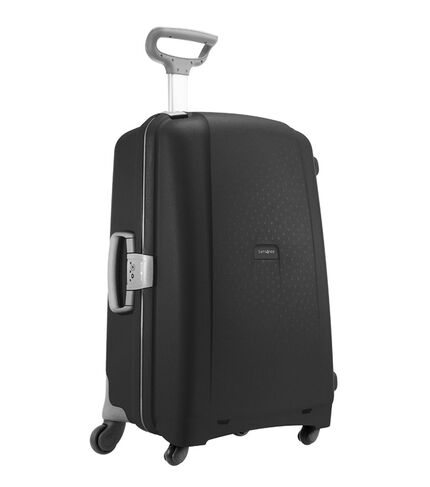 Samsonite Aeris Comfort Spinner 68 TSA Black main | Samsonite