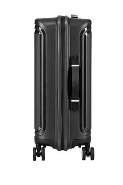 Spinner 68/25 Black view | Samsonite