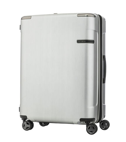 SPINNER 69/25 EXP BRUSHED SILVER main | Samsonite