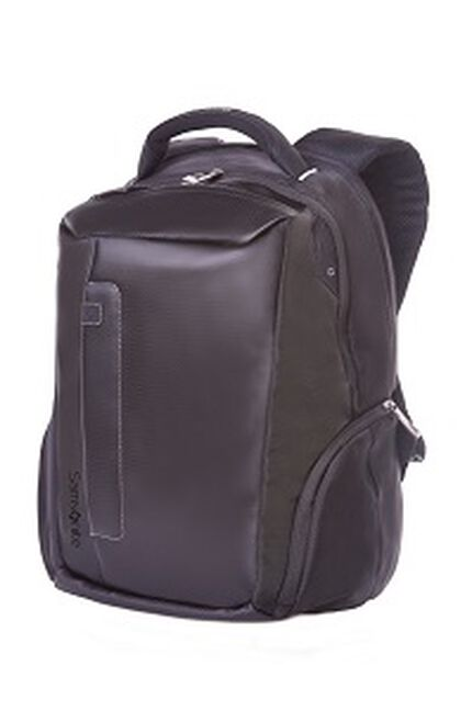 LP BACKPACK V BLACK main | Samsonite