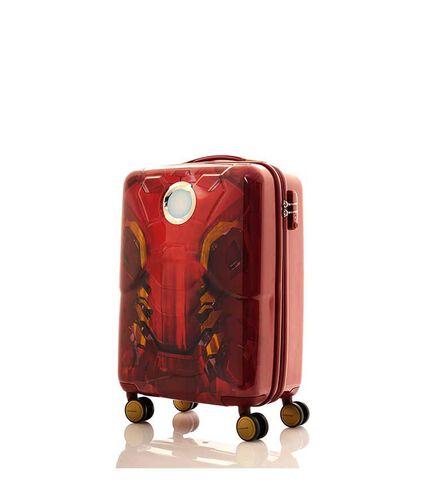 SPINNER 55/20 TSA IRON MAN main | Samsonite