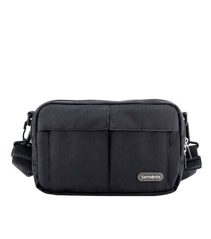 SHOULDER / WAIST BAG 17 BLACK main | Samsonite