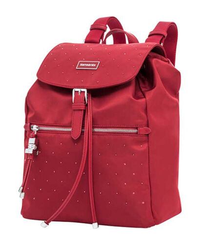 Samsonite Karissa Swarovski Backpack 1 Pocket SW 0507 main | Samsonite