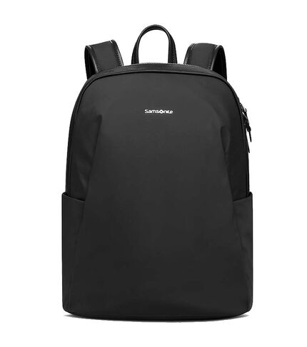 BACKPACK BLACK main | Samsonite