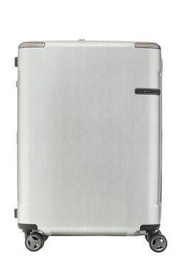 SPINNER 69/25 EXP BRUSHED SILVER view | Samsonite