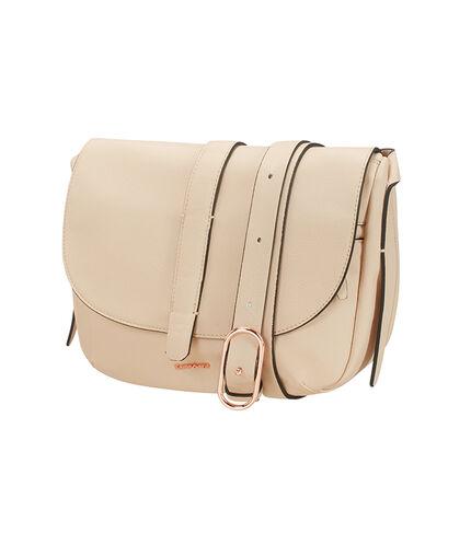 SHOULDER BAG S ROSE BEIGE main | Samsonite