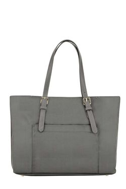 SHOPPING BAG M Green view | Samsonite