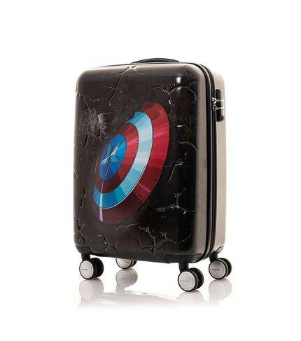 SPINNER 55/20 TSA CAPT AMERICA main | Samsonite