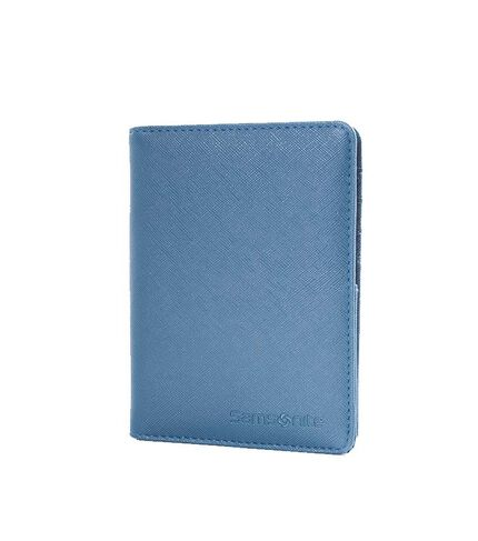 RFID PASSPORT COVER PEACOCK main | Samsonite