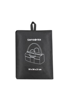 Travel Link Acc. Foldable Duffle and Travel Link Acc. Rfid Passport Cover Black view | Samsonite