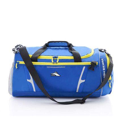 2in1 Duffel/Backpack