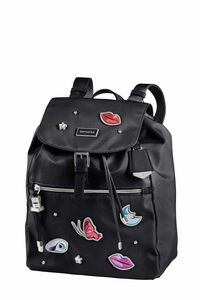 KARISSA BACKPACK 1 POCKET SURREAL  hi-res | Samsonite