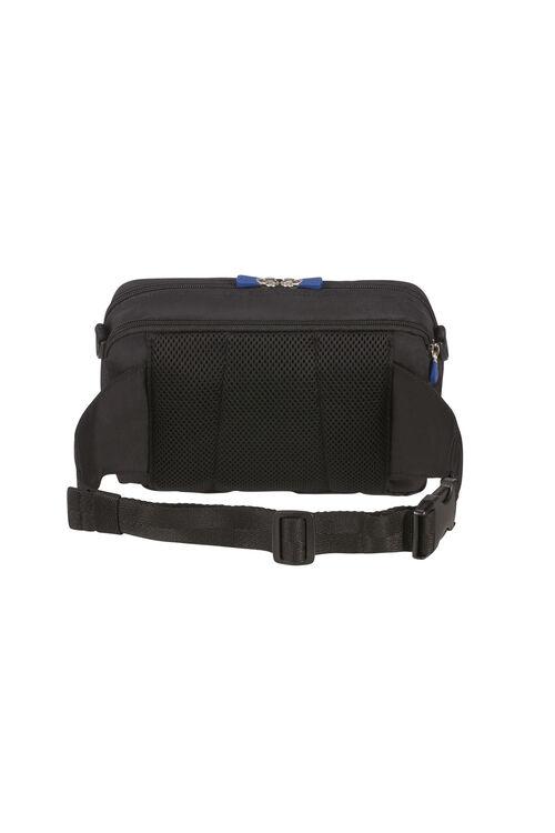 GLOBAL TA RFID SHOULDER/WAIST BAG  hi-res | Samsonite