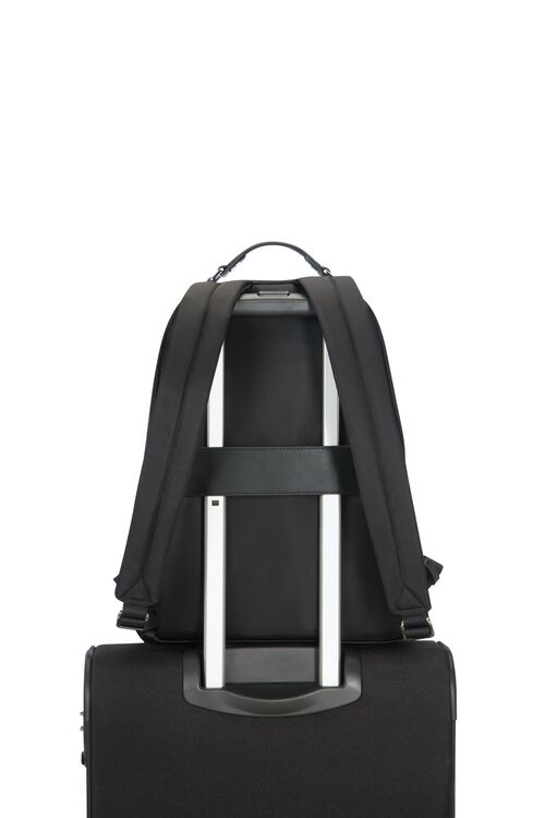 "KARISSA BIZ BACKPACK 14.1""  hi-res 