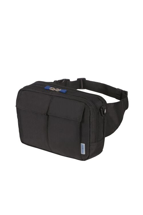 GLOBAL TA RFID SHOULDER/WAIST BAG  hi-res | Samsonite