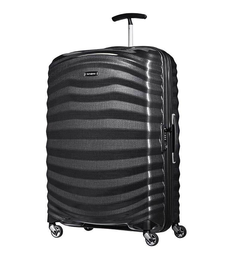 SPINNER 75/28 BLACK main | Samsonite