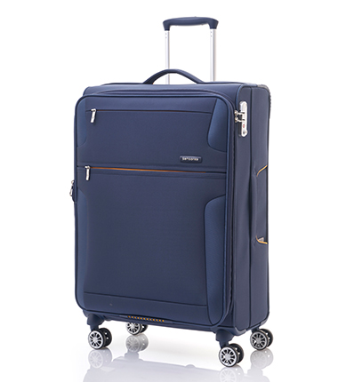 SPINNER 55/20 NAUTICAL BLUE list | Samsonite